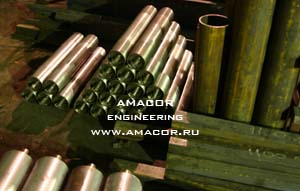 Ролики конвейерные неприводные Ø 106 мм и барабаны Ø 215 мм
