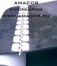 Приводной узел желобчатого ленточного конвейера